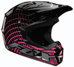 technic 2 roues casque v1 vortex pour femme noir rose fox pour moto scooter 50cc pit tout. Black Bedroom Furniture Sets. Home Design Ideas